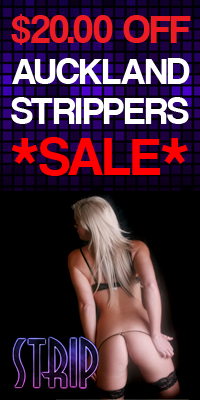 auckland strippers